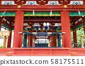 [Kanagawa Prefecture] Kamakura Tsuruoka Hachimangu Shrine 58175511