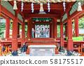 [Kanagawa Prefecture] Kamakura Tsuruoka Hachimangu Shrine 58175517
