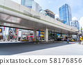 [Tokyo] Roppongi Hills at Roppongi Intersection 58176856