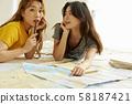 여자 여행 여행 계획 58187421
