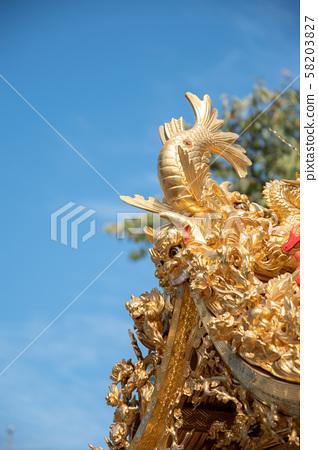Sky rising dragon 58203827