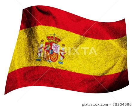 西班牙 58204696