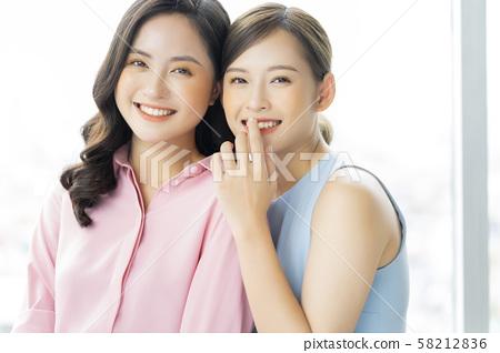 女性生意 58212836