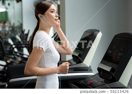 여성 스포츠 건강 58213426