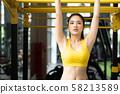 女性运动健康 58213589