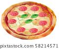 披薩3 58214571
