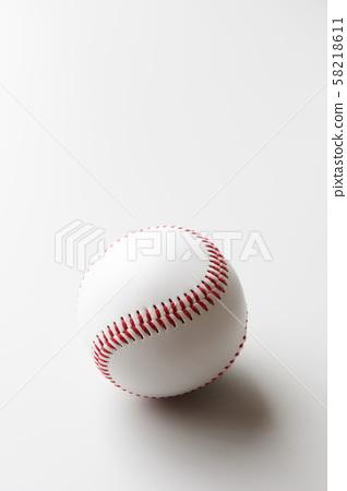야구 공 58218611