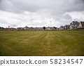Port Huron cityscape 58234547