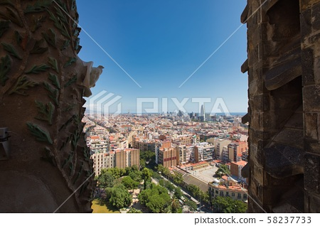 View from Sakurada Familia 58237733