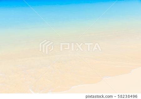 与那覇 갯벌 해변 이미지 58238496
