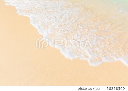与那覇 갯벌 해변 이미지 58238500