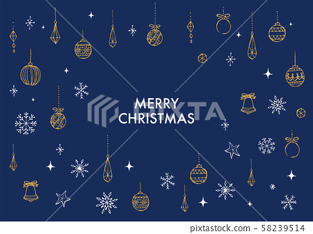 성인용 크리스마스 소재 58239514