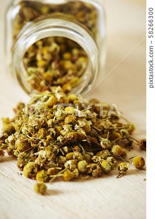 Chamomile tea 58266300