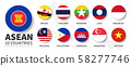 ASEAN . Association of Southeast Asian Nations . 58277746