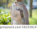kimono 58293814