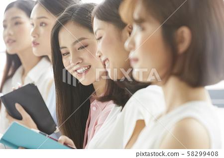 婦女商業研討會 58299408