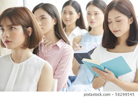 婦女商業研討會 58299545