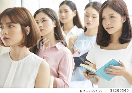 婦女商業研討會 58299549