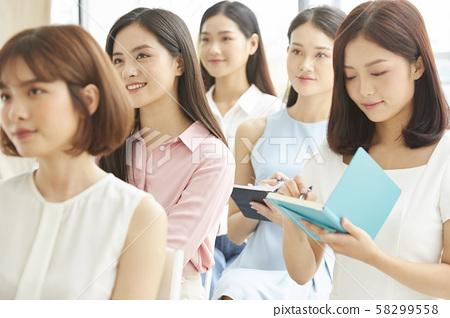 婦女商業研討會 58299558