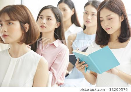 婦女商業研討會 58299576