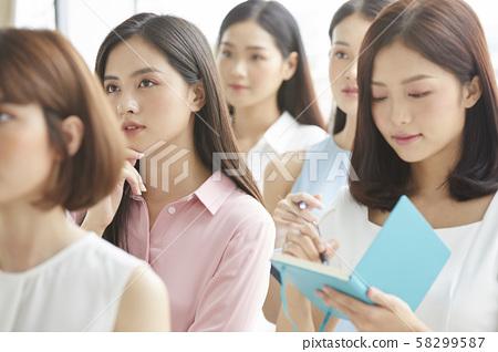 婦女商業研討會 58299587