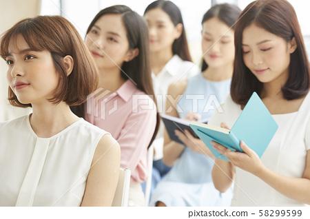 婦女商業研討會 58299599