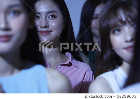 婦女商業研討會 58299635