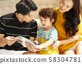 가족 생활 그림책을 말한다 58304781