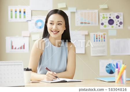 女性生意 58304816