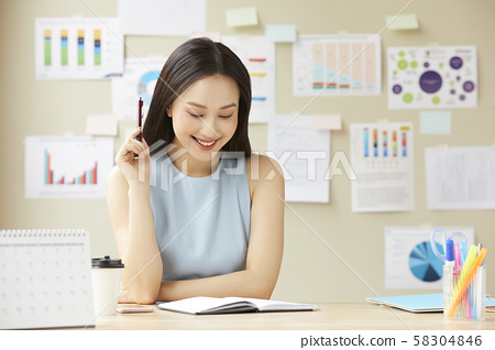 女性生意 58304846