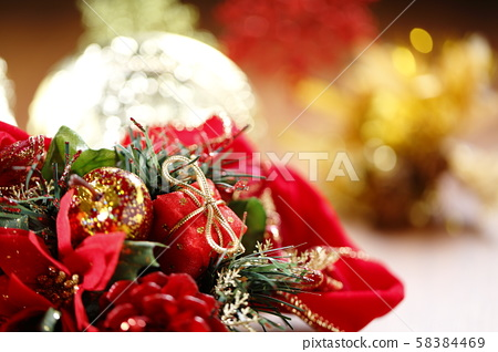 크리스마스 이미지 58384469