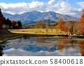 Original landscape of Japan 58400618