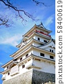 Karatsu castle 58400619