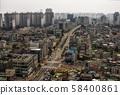Suwon South Korea 58400861