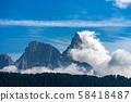 Dolomites Italian Alps Trentino Alto Adige - Pale di San Martino 58418487