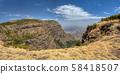 Semien or Simien Mountains, Ethiopia 58418507