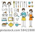 烹饪 58422888