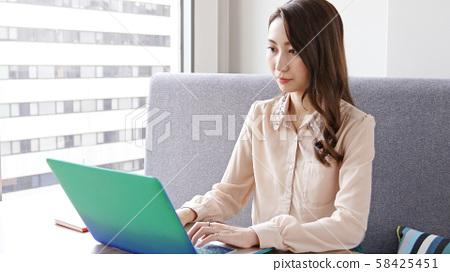 PC休閒商務 58425451