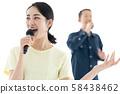 唱歌練習 58438462