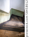舊木樓梯 58458012