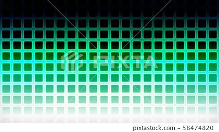 CG 기하학적 격자 무늬 배경 자료 58474820