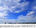 秋天的彩虹橋圖像(照片) 58495073