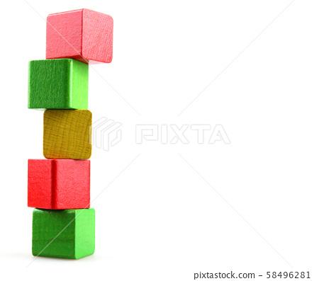block building 58496281