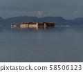 Hotel and its scenery in Uni Salt Lake 58506123