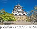 [Hikone Castle] 1 Kanagamecho, Hikone City, Shiga Prefecture 58506158