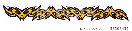 紋身設計 58508455