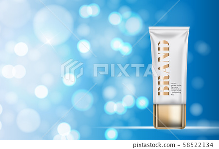 Design Cosmetics Product  Template for Ads or 58522134