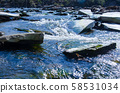 Upstate New York Salmon River 58531034
