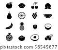 水果圖標集1 58545677