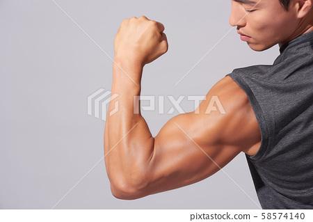 男士運動健康 58574140